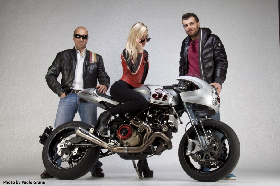 Brt Prototipi vince il Motodays 2013