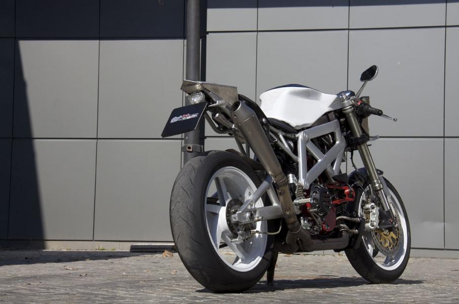 Special Bimota DB4